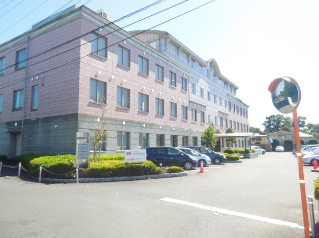 茨城県保健衛生会館